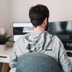 Días de teletrabajo: cómo adaptar la oficina en casa