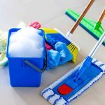 Limpieza en húmedo: ¿Por qué es tan importante?