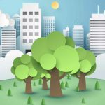 Sellos ambientales para los productos de papel