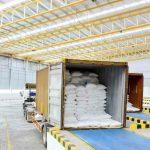 ¿Cómo desinfectar los paquetes en los almacenes?