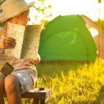 Higiene en los campamentos de verano