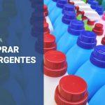 Todo lo que necesitas saber para comprar detergentes