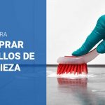 Todo lo que necesitas saber para comprar cepillos de limpieza
